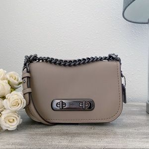 Coach Swagger 20 Shoulder / Crossbody Bag
